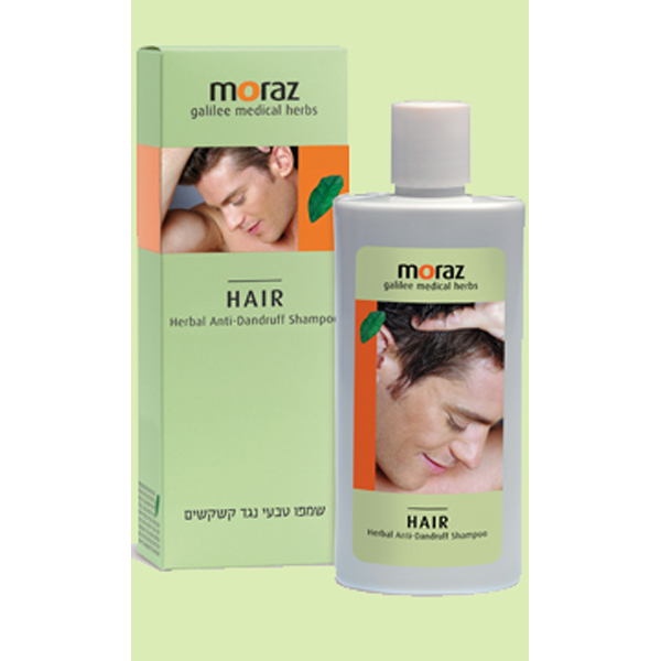 Moraz Hair Sampon anti-matreata